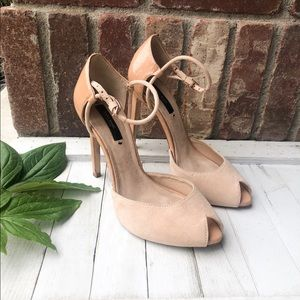 ZARA Basic collection | Heels Size US 7 1/2